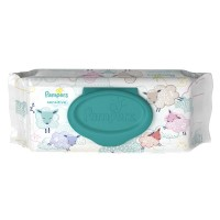 Pampers Stages Baby Wipes Sensitive