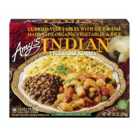 Amy's Indian Vegetable Korma Gluten Free Organic