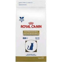 Royal Canin Veterinary Diet Feline Gastrointestinal Fiber Response Dry Cat Food, 8.8 lbs.