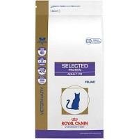 Royal Canin Veterinary Diet Feline Selected Protein Adult PR Dry Cat Food, 8.8 lbs.