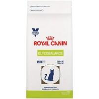 Royal Canin Veterinary Diet Feline Glycobalancedry Cat Food, 4.4 lbs.