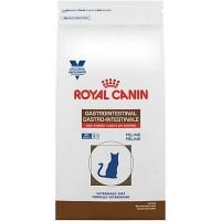 Royal Canin Veterinary Diet Feline Gastrointestinal High Energydry Cat Food, 8.8 lbs.