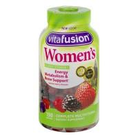 Vitafusion Women's Gummy Multi Vitamins Mixed Berries