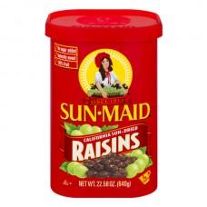 Sun-Maid California Raisins Natural