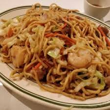 Chow Mein Fun (Thin Rice Noodle)