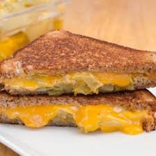 Egg with Cheese Sandwich (2 eggs)