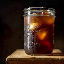 Iced Tea, Cold Brew