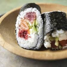 Japanese Roll