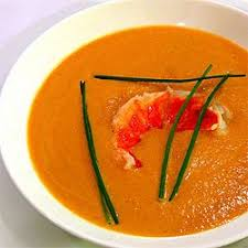 Lobster Bisque Soup