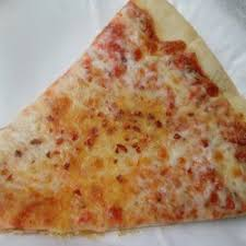 Plain Pizza Slice