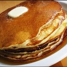 Short Stack Of Pancakes