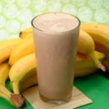 The Banana PB Protein Smoothie