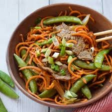 Vegetable Stir Fry Udon or Noodle