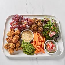 Mix Appetizers Plate
