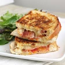 Meat & Cheese Sandwich