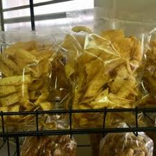 Bag of Chicharron