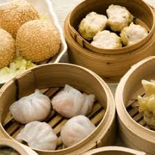 Dim Sum Club for 2