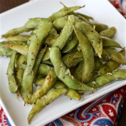 Edamame Steamed Japanese Soybean