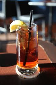 Sweet or Unsweetened Iced Tea