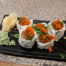 Spicy Salmon Roll