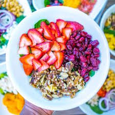 Sweetberry (Acai Bowls)