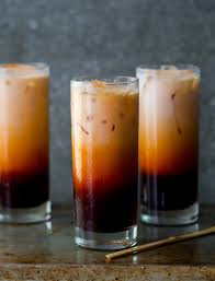 Thai Iced Tea & Iced Coffee