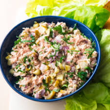 1/4 lb. Smoked Tuna Salad