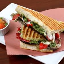 Rock Special Panini
